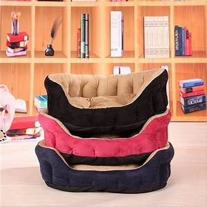 2015, New, Easy, Cleaning, Pet, Bed, House, For, Cats, Dog, Bed, For, Dog, Cats, Small, Cats, Large, Dog, Bed