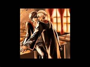 Harry/ Draco Slash Fan Art - Love Generation - YouTube