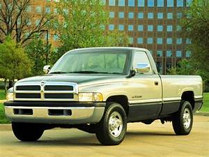 1999 Dodge Ram 2500 Specs  Pictures  Trims  Colors