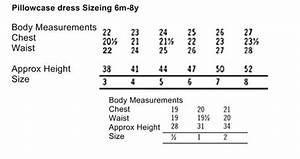 17 best images about sizes and yardage on pinterest With body pillow size chart