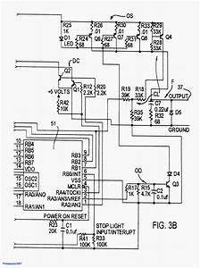 Electric Meter Box Wiring Diagram
