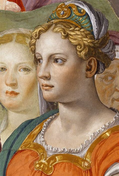 35 Best Images About Art Agnolo Bronzino Painter On