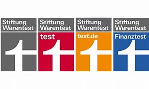 Stiftung Warentest Bürostühle : neues corporate design der stiftung warentest corporate identity portal ~ Watch28wear.com Haus und Dekorationen