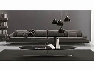 Itaca Divano A 6 Posti By Bontempi Casa Design Angelo Natuzzi  Angelo Dall U0026 39 Aglio