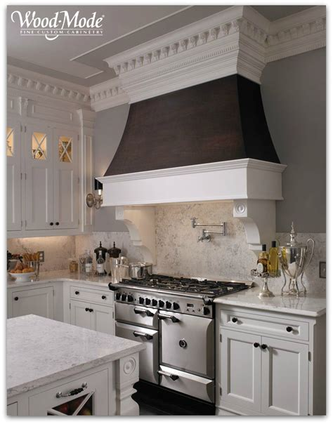 family tradition wood mode custom kitchen cabinetry