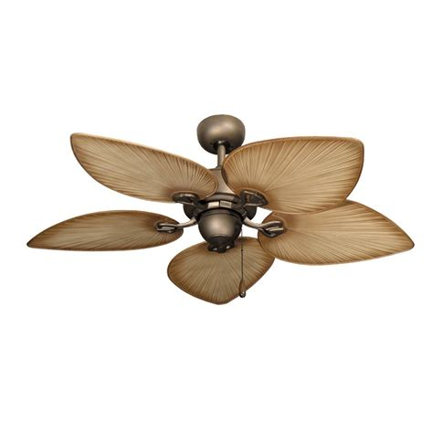 tropical outdoor ceiling fans the tropical touch in
