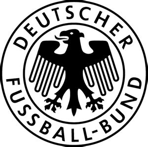 Search: Dfb Deutscher Fußball-Bund Logo Vectors Free Download