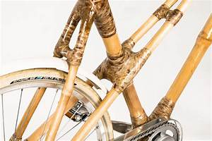 bamboo bikes by blackstar