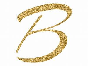 gold alphabet clipart gold glitter letters numbers With gold cursive letters