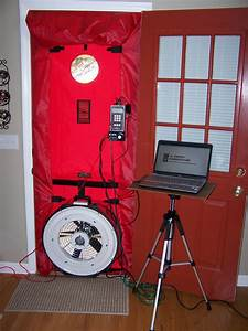 Kosten Blower Door Test : home energy audit carolina home performance inc ~ Lizthompson.info Haus und Dekorationen