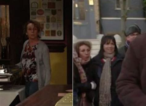 I think batley and spen is a seat we'll win. 'EastEnders': Silent Barmaid Tracey Has A Secret ...