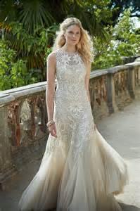 Bhldn Bridal Fall 2015 Wedding Dresses