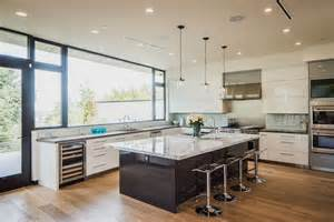 modern kitchen ideas with white cabinets 28 modern white kitchen design ideas photos designing idea