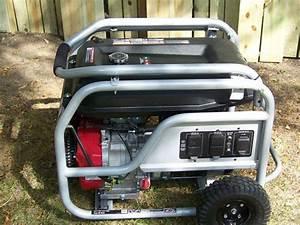 Powerstroke 5000 Watt Generator Review