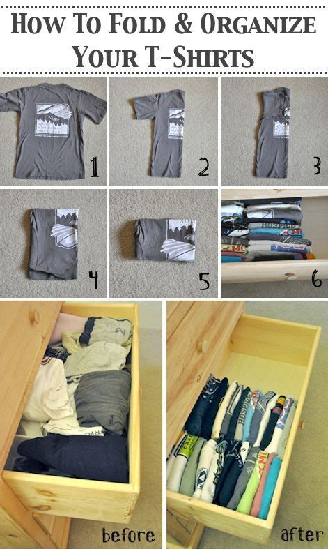 These 15 Lifechanging Hacks Will Keep Clothes Looking
