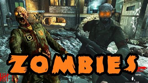 Der Riese W/ Frodo (call Of Duty Waw Zombies!)