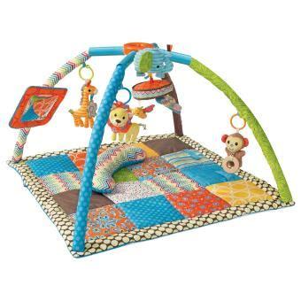 tapis d 233 veil infantino twist fold tapis d 233 veil achat prix fnac