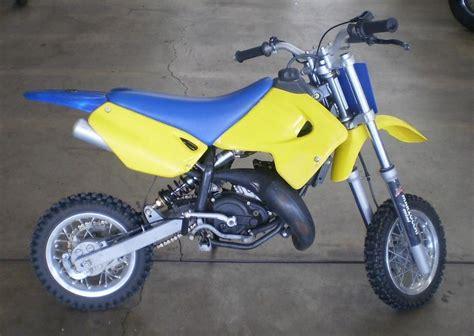 2002 Husqvarna Husky Boy R Dirt Bike For Sale On 2040-motos