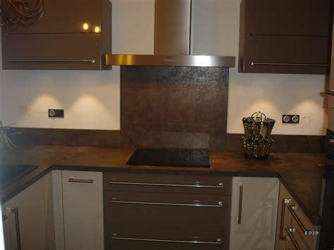 cuisine cuivre nouvelle cuisine photo 4 6 meubles laqués et