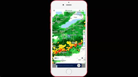 radar storm weather track keep hours channel