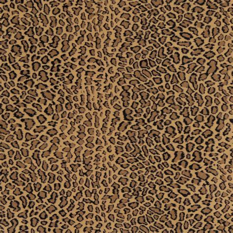 Animal Print Upholstery Fabric By The Yard by 54 Quot Quot E418 Beige Leopard Animal Print Microfiber