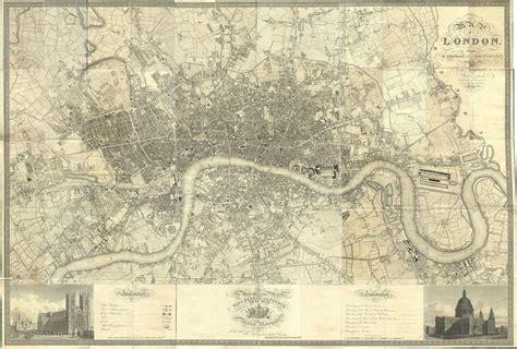 Drucke kostenlos die karte von karte von london ausdrucken oder erstelle deinen individuellen stadtplan. Im viktorianischen London map - Karte des viktorianischen ...