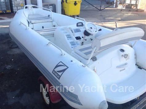 Zodiac Projet 420 Jet Boat zodiac projet 420 in pto dptivo jos 233 ban 250 s