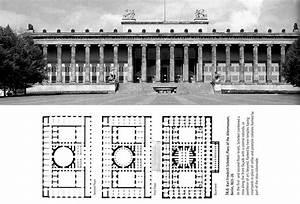 Schinkel   Altesmuseum 1823