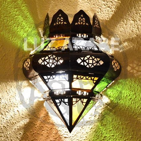 applique etniche acquista applique etniche corona de vetro colorato 37 cm
