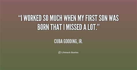 First Born Son Birthday Quotes