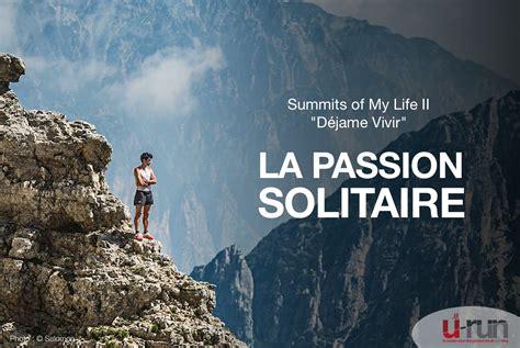 Déjame Vivir / Summits Of My Life