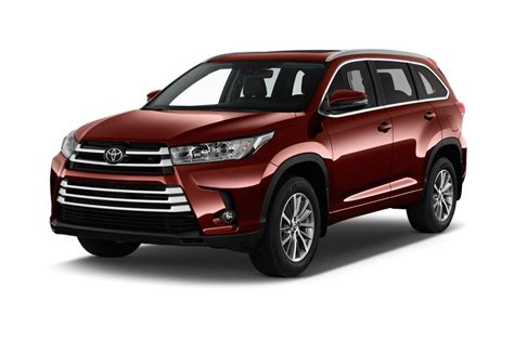 Toyota Highlander Motor by Toyota Highlander Hybrid Reviews Research New Used