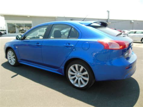 Mitsubishi Lancer Sportback For Sale by 2010 Mitsubishi Lancer Sportback For Sale In Marshalltown