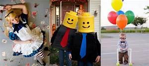 Déguisement Carnaval Original : 100 ideas originales de disfraces de halloween ~ Melissatoandfro.com Idées de Décoration