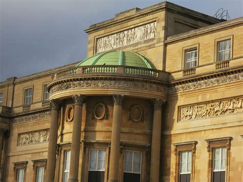 1705) for john sheffield, duke of buckingham. BUCKINGHAM PALACE: THE STATE ROOMS - Catherine's Cultural Wednesdays