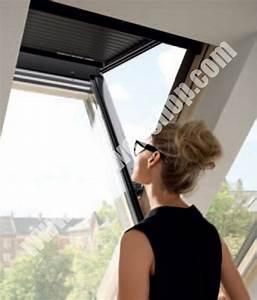 Günstige Velux Dachfenster : velux shl g nstige handbetriebene rolll den kein ~ Lizthompson.info Haus und Dekorationen
