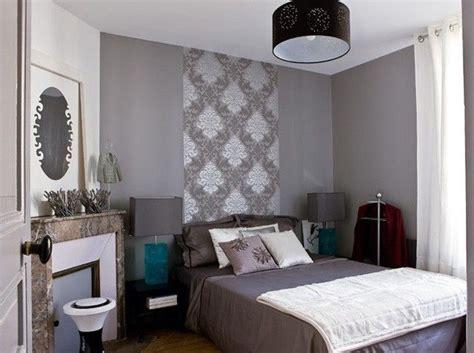 idee deco chambre tapisserie idee de deco