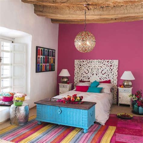 chambre exotique déco chambre meubles