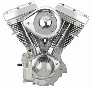 Harley Davidson 84