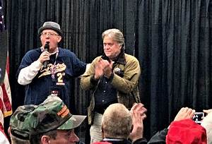 Bannon fires up local GOP troops for Election Day, says ...