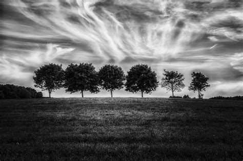 How To Perfect The Art Of The Monochrome Landscape