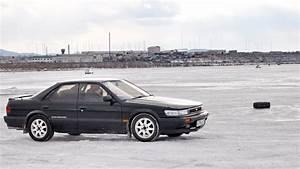 Nissan Bluebird Legend Sr20det Attesa