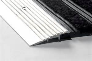 Flooring Transition Strips Aluminum by Aluminum Floor Transitions Pictures To Pin On Pinterest