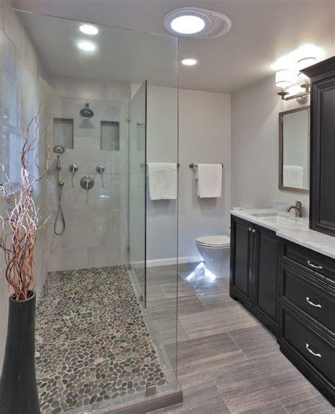 galet pour salle de bain conrav carreaux salle de bain sol