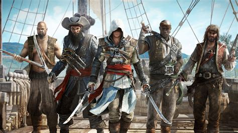 Tons of awesome assassin's creed iv: Assassins Creed IV Black Flag Wallpaper for Desktop 1920x1080 Full HD