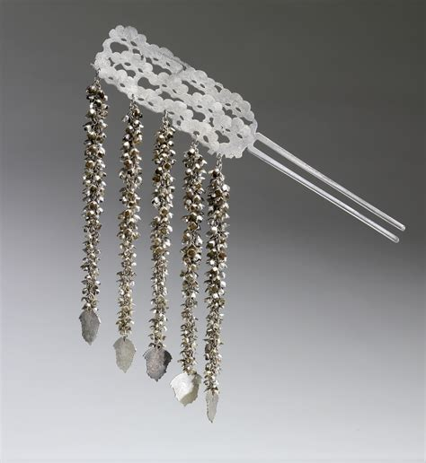 file japanese hair ornament walters 571341 view a