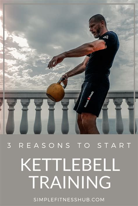 should start kettlebell training why weights lifting
