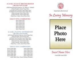 make your own funeral program obituary template for microsoft word best business template