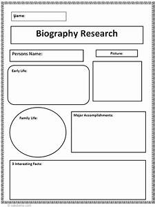 109 best 2nd social studies ideas images on pinterest With historical biography template