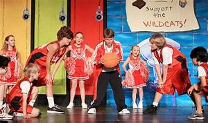 High School Musical costumes | Music Theatre International